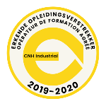 CNH Industrial Label 2019-20